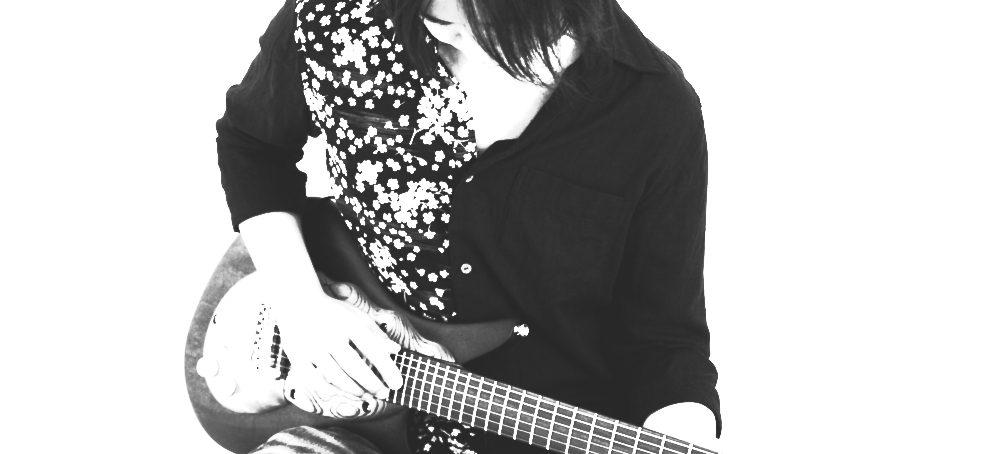 ギタリスト作曲家 田中薫
